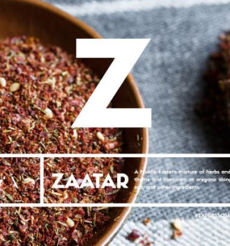 A - Z of Cooking: Z
