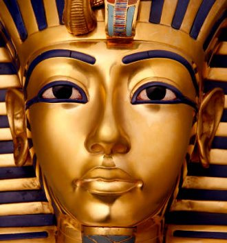 Tutankhamun: His Tomb and His Treasures