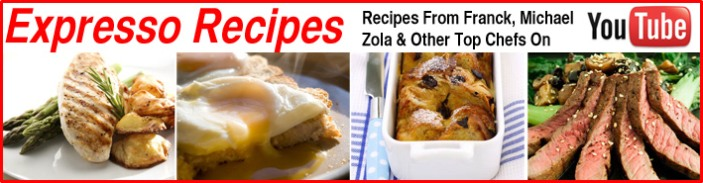 Expresso Recipes
