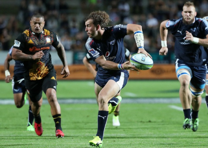 Blue Bulls Super Rugby