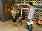 Expresso chats to studio guests